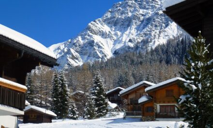 Location chalet montagne pas cher : où trouver et comment réserver ?