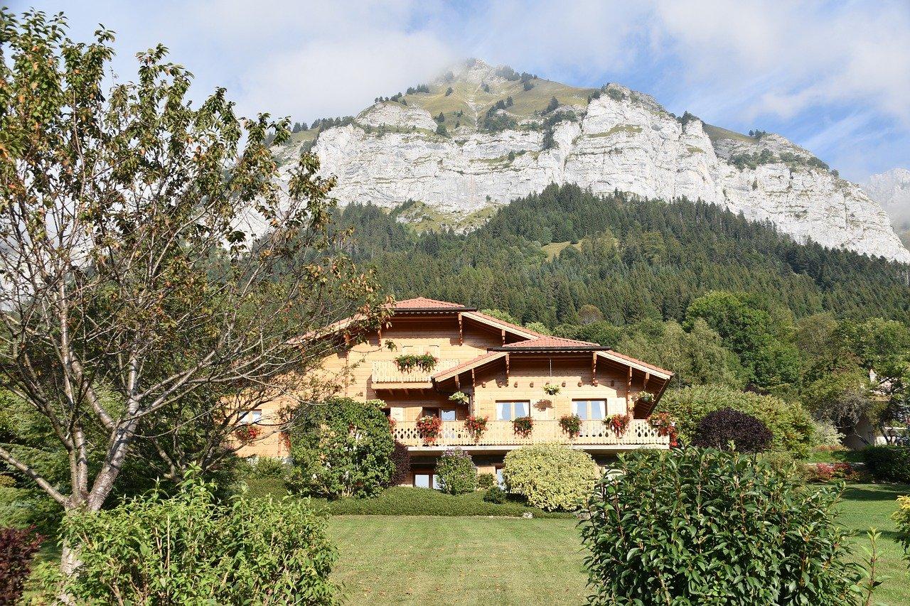 Où trouver un chalet à vendre en Haute Savoie ?