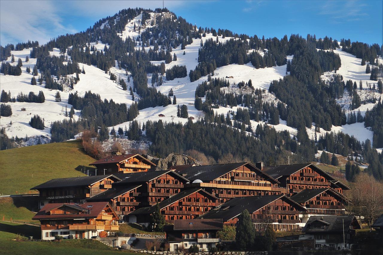 chalet à vendre en Haute Savoie